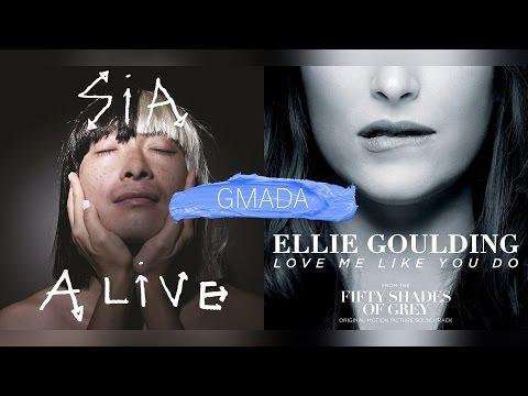 Ellie goulding love me like you do official video скачать песню