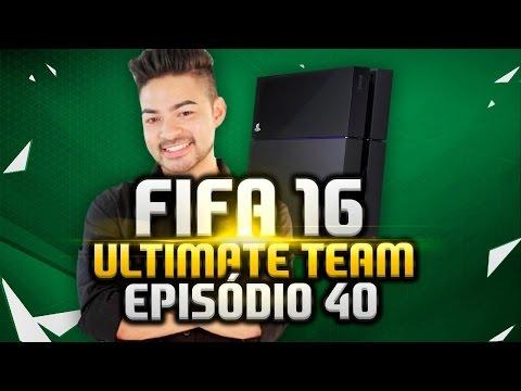 Fifa 16 Ultimate Team - FUNK DO YUDI!!! Parte #40 (Xbox one)