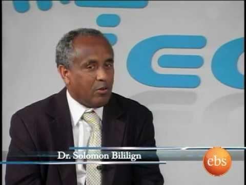 S1 Ep.7: Dr. Solomon Bililign U.S. Presidential Award Winner