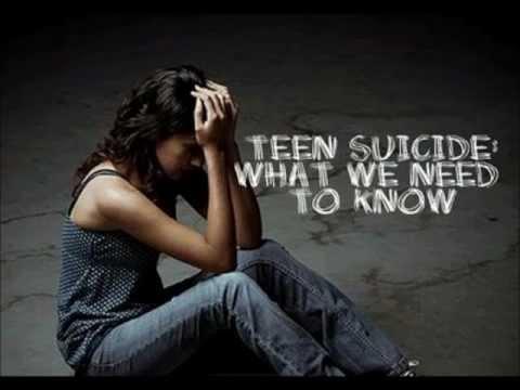 Therapy-Victoria's suicidal