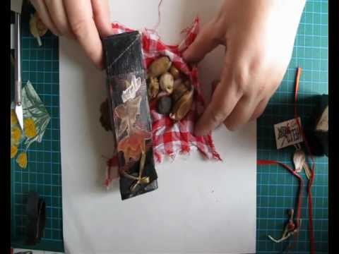 Κουτί από ρολό χαρτιού υγείας(2/2)/Toilet Paper Roll Box(2/2)