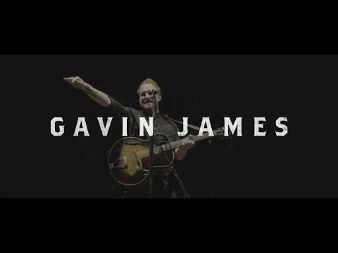 Gavin James - I Don't Know Why (Live at 3Arena)