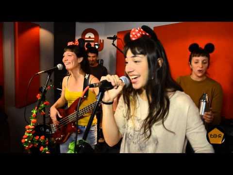 Nos Vemo' En Disney - Bajo Del Mar - 168 Horas Radio