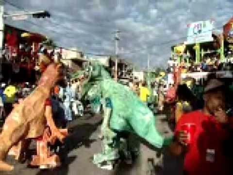 Live Jacmel In Carnaval 2009