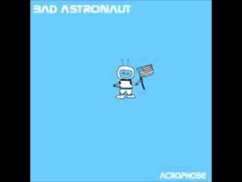 Bad Astronaut - Anecdote