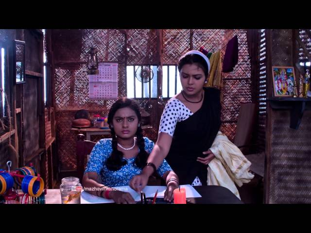 Krishnatulasi   coming on next Monday...   Mazhavil Manorama