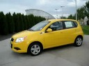 2009 Chevy Aveo5 Video
