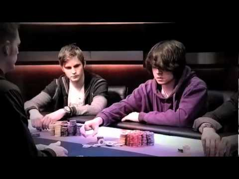 EPT 8 London - Episode 1 - PokerStars.co.uk