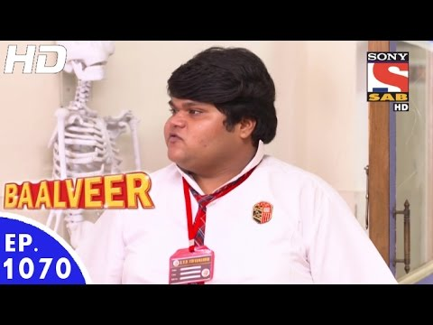 Baal Veer - बालवीर - Episode 1070 - 8th September, 2016 thumbnail