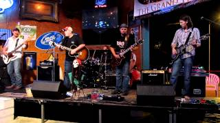 Watch Cross Canadian Ragweed Carney Man video