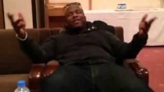 Boyz II Men Video - Boyz II Men - Ustream - Part 1 (11-10-11)