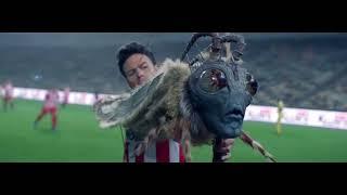 Pub Winamax Football Coupe du Monde Jesaisplusquoi vs lestrucsmuches
