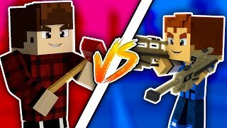 Minecraft Daycare - RYAN VS THE DIRECTOR !? (Minecraft Roleplay)