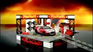 Конструктори Mega Bloks Need for Speed