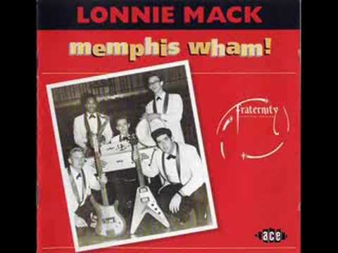 Lonnie Mack - From Me To You (The Beatles)