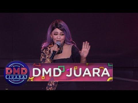 Yukk Mari Di Goyang bersama Jenita Janet GALON [GAGAL MOVE ON] - DMD Juara (19/9)