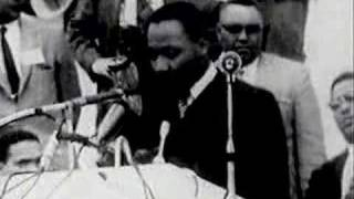 I Have A Dream: Life of Martin Luther King Jr. (clip)