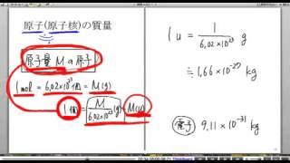 高校物理解説講義:「原子核」講義4