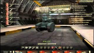 World Of Tanks. Серия 11 ( француз )