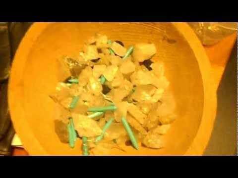How To Make GOOD Orgone Part 1