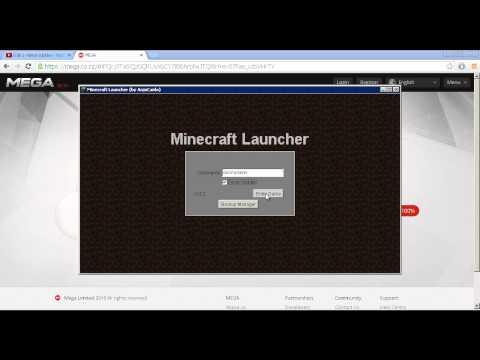 Como bajar Minecraft SP (Actualizables) [Minecraft 1.5.2] En español + Servers de minecraft