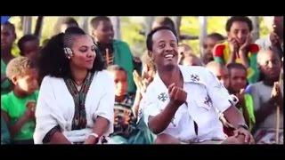 Jossy - Alelem Bechirash (Ethiopian Music)