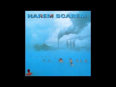Harem Scarem - Warming A Frozen Rose