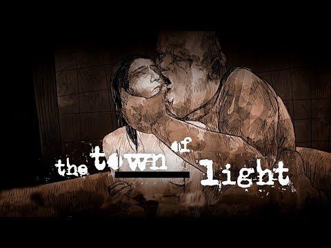 THE TOWN OF LIGHT | DIE ANGST ZU BADEN | 002 | BROKKEN