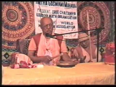 Sri Narasimha Kirtan by Srila Tirtha Maharaj
