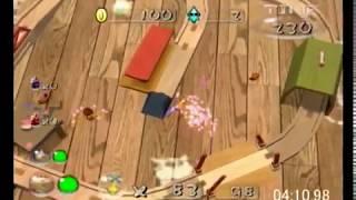 download lagu Pikmin 2 Challenge Mode All Levels Speedrun In 1:01:54 gratis