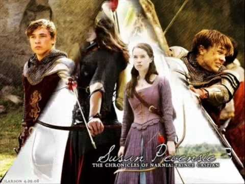 The Narnia Theme Song video