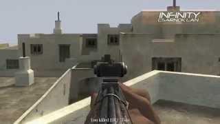 CoD2 | Distin [frag movie]