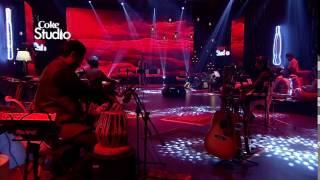 download lagu Atif Aslam, Tajdar E Haram, Coke Studio Season 8, gratis