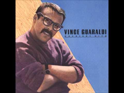 Vince Guaraldi - Ginza Samba