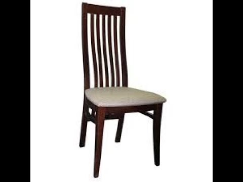 DIY/ Шьем чехлы на стулья
