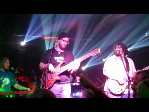 The Quarterly - Scarlet Begonias - Fire On The Mountain - 3-13-13
