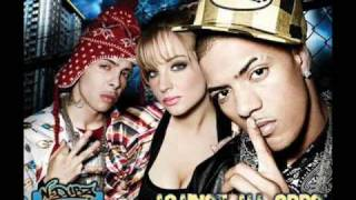 Watch Ndubz Duku Man video