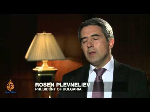Rosen Plevneliev: 'We will find a solution'