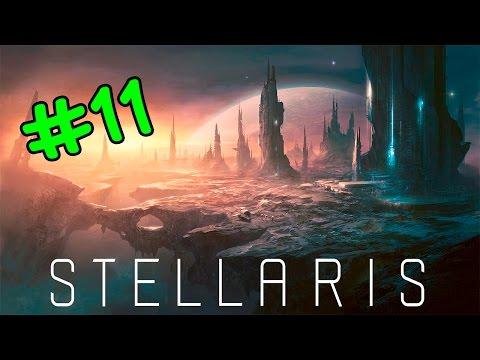Stellaris   United Nations of Earth   Part 11   Walkthrough Gameplay [1080p - Geforce GT 635M 2Gb]