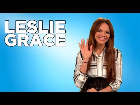 Leslie Grace Collab with Fat Joe - Nadie Como Tú