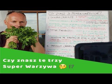 3 Super Warzywa O Których Musisz Wiedzieć !  #335