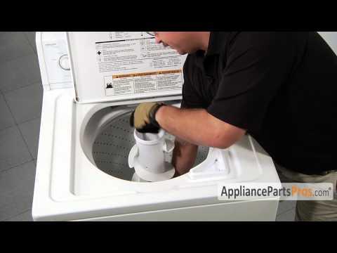 washing machine transmission repair cost