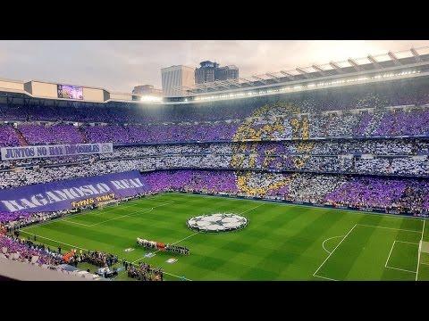 Real Madrid vs Atlético de Madrid - Promo Final Champions League 2016   A POR LA UNDÉCIMA