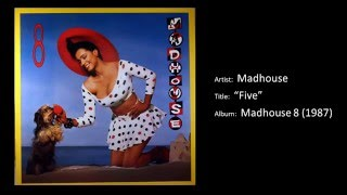 Madhouse - MADHOUSE 8 ((ONE-EIGHT))