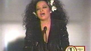 Watch Diana Ross Strange Fruit video