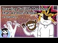 Download Drawing YuGiOh Monsters We don't know w/ Drawfee in Mp3, Mp4 and 3GP