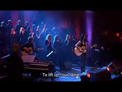 Oslo Gospel Choir - Father With Lyric video