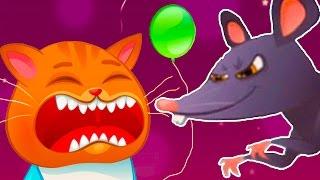 КОТЕНОК БУБУ #31 - Мой Виртуальный Котик - Bubbu My Virtual Pet игровой мультик для детей #ПУРУМЧАТА