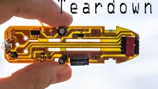 064 zero-teardown: Billig LiIon Lader zerlegt - der kleine Horrorlader