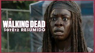 The Walking Dead S07E12 | Resumen